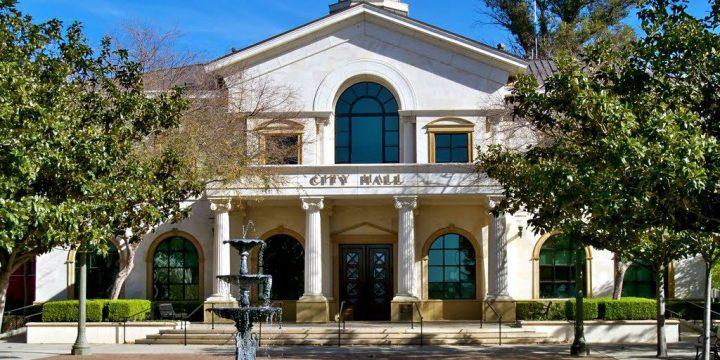 Fillmore City Hall